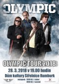 Olympic tour 2018